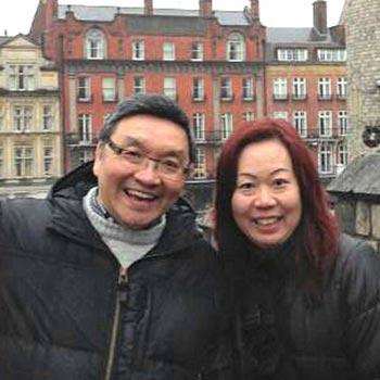 Gus & Annie Fung