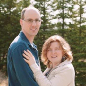 Chris & Terra-Lynn Ulriksen