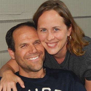 Brad & Laura Lobb