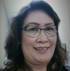 Cheryl Zamora