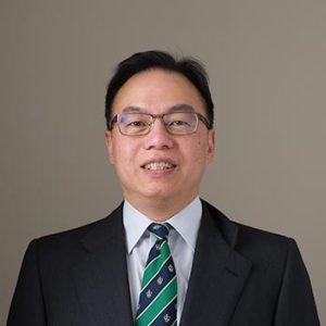 Henry Tseung
