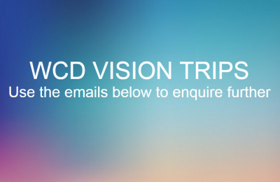 WCD Vision Trips 2017 Image