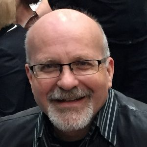 Bruce Palsky