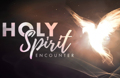 Holy Spirit Encounter (with Greg Clark & Michelle Dwyer) Image