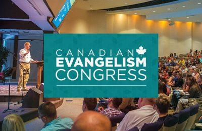 Canadian Evangelism Congress Image