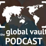 NEW Global Vault Podcast!! Image