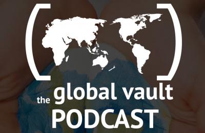 NEW Global Vault Podcast!! Image