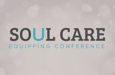 Soul Care Equipping Conference – Hinton Alliance Image