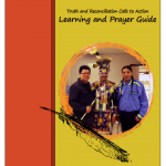 Truth & Reconciliation Prayer Guide Image