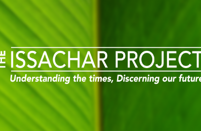 Issachar Project Update Image