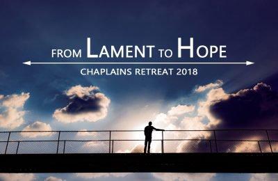 2018 Chaplain's Retreat Image