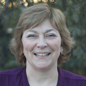 Joanne Janzen – Treasurer