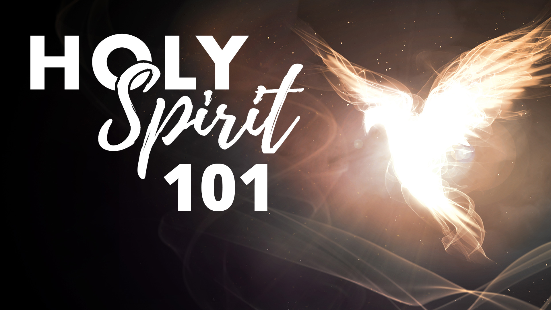 Holy Spirit Encounter Toolkit