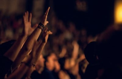 MOSAIC: Intercultural Worship Night Image