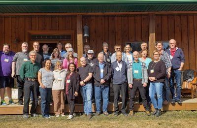 Chaplains Retreat 2020 Image