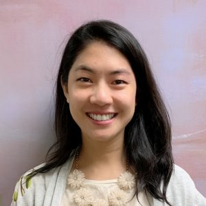 Tiffany Ho
