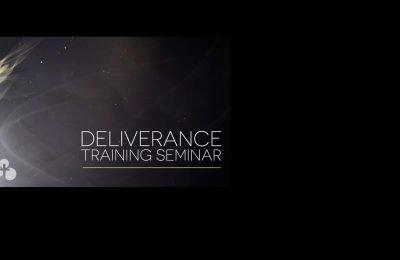 Advanced Deliverance Training Seminar Image