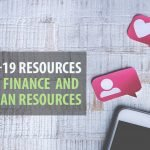 Finance and Human Resources Image