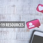 COVID 19 – Resources Image