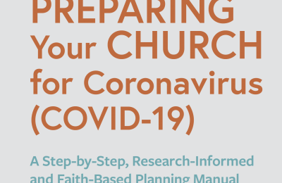 Preparing Your Church for Covid 19 (03.12.20) Image